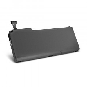 "Batterie A1331 A1342 EMC 2350 4400mAh pour Macbook 13"" MC207LL/A"