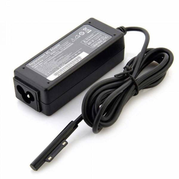 alimentation chargeur 30w pour tablet microsoft surface pro 3 pro 4 1706